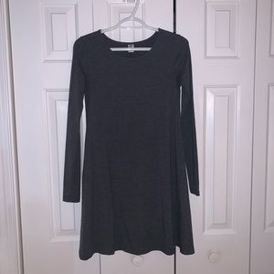 Old Navy Longsleeve Dress